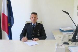 Polizia municipale di Vallata, al via il piano di potenziamento delle attività. Fabio Cenni nominato nuovo comandante