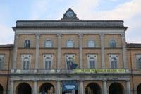 Palazzo comunale, il vecchio orologio sarà sostituito con un nuovo impianto elettronico