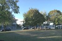Parco di via Casanova a San Vito, in arrivo una nuova struttura gioco