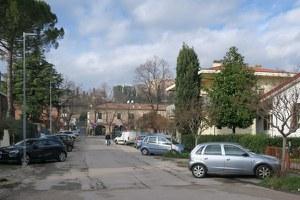 Percorsi protetti nelle vie Dante Alighieri e Savina, la Giunta comunale approva due interventi per 41.000 euro
