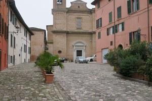 Piazza Balacchi e grotta di via Saffi, a breve l'approvazione del progetto definitivo ed esecutivo per il recupero