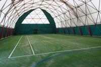 Pista di atletica leggera e campi da tennis in marzo lavori di manutenzione per 450.000 euro