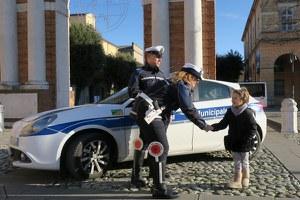 Più vicini ai cittadini, più sicuri sulle strade