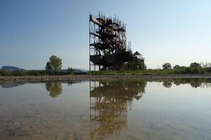 Poc1, due nuovi accordi per la riqualificazione dei laghi 'Azzurro' e 'Santarini'