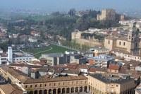 Poc1, firmato l'accordo urbanistico per la riqualificazione del complesso immobiliare Gallavotti