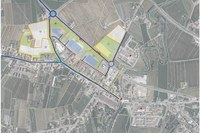 Poc1, la Giunta comunale approva la sottoscrizione dell'accordo per gli interventi di riqualificazione nell'area del Centro Petroli Baroni