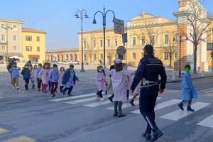 Polizia Locale di vallata, il bilancio dell'attività 2020 all'insegna dell'emergenza Covid