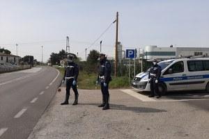 Polizia locale, proseguono i controlli sul rispetto delle misure anti-Covid