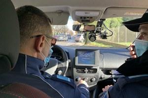 Polizia locale Valmarecchia, controlli sul rispetto dei limiti di velocità: lungo la Marecchiese le infrazioni più gravi
