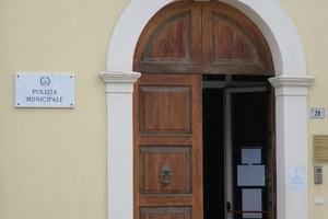 Polizia Municipale, il bilancio dell'attività in occasione della Fiera di San Martino