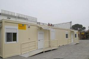 Poste italiane: lavori nell'ufficio postale di Santarcangelo