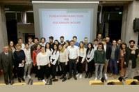 Premiati dalla Fondazione Francolini Franceschi cinque studenti del Molari