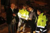 Prosegue il confronto tra Comune e Regione per la redazione di un accordo di valorizzazione e tutela delle grotte