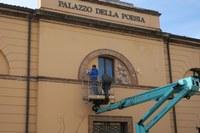 Prosegue l'iter per la realizzazione del Palazzo della poesia