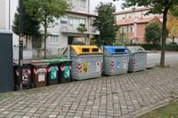 Raccolta differenziata dei rifiuti a quota 67,4 per cento