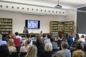 Rapporto sull'economia, la competitività di Santarcangelo nella relazione virtuosa tra imprese, cittadini e amministrazione locale