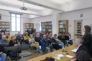 #ricevimentolibero: riscuote successo il nuovo format per il confronto diretto cittadini-amministratori