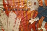 """Sabato 15 maggio in biblioteca l'inaugurazione della mostra di Allegra Corbo """"Il Ramo d'Oro"""""""