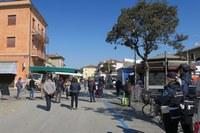 Sabato 2 maggio torna il mercato dei produttori locali in piazza Marini