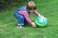 Sabato 23 marzo l'incontro sulla crescita e l'apprendimento dei bambini attraverso il gioco e il movimento