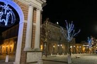 Sabato 28 novembre si accendono le luci del Natale