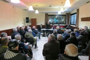 San Martino, Giunta e residenti si sono confrontati su viabilità, sicurezza, lavori pubblici e prospettive di sviluppo