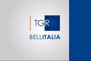 "Santarcangelo a ""Bellitalia"" su RaiTre"