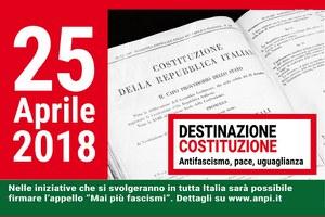 Santarcangelo, dal 21 aprile entrano nel vivo le iniziative per la Liberazione