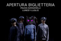 Santarcangelo Festival 2019, da lunedì 1° luglio biglietteria e info point in piazza Ganganelli