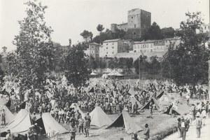 Santarcangelo per il centenario della Grande Guerra,  una rassegna di iniziative tra ottobre e novembre