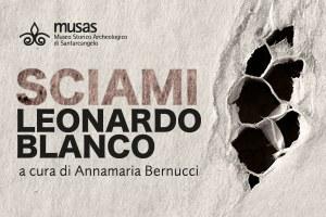 Sciami, l'installazione work in progress di Blanco e le nuove opere di Matteo Lucca al Musas