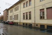 Scuola Pascucci, approvato il progetto di miglioramento sismico dell'ala che si affaccia su via Verdi