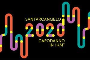 Sei postazioni musicali per il Capodanno in 1km² di Santarcangelo
