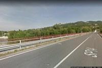 Senso unico alternato su Ponte Verucchio