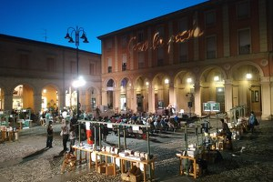 Si è conclusa la quinta edizione del Cantiere poetico per Santarcangelo