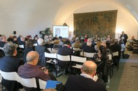 Significative novità accademiche e ottimo riscontro di pubblico per il convegno dedicato a Papa Ganganelli