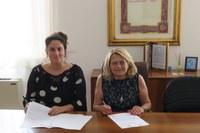 Firmato il Patto per la sicurezza