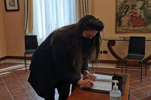 Sottoscritto in Prefettura il protocollo d'intesa per la prevenzione e il contrasto delle violenze nei confronti delle donne