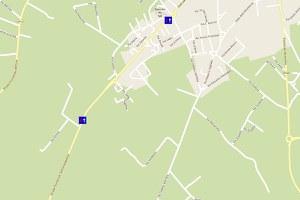 """SP14 """"Santarcangelese"""", da lunedì 23 agosto senso unico alternato per lavori di Hera alla rete idrica"""