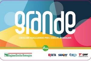 Studenti alla 'Grande': per gli under 14 dell'Emilia-Romagna arriva l'abbonamento per viaggiare gratis su bus e treni regionali