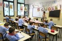 Studenti e Amministrazione comunale insieme per i saluti di fine anno scolastico