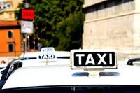 Taxisti autorizzati a effettuare le consegne a domicilio dei beni di prima necessità a Santarcangelo