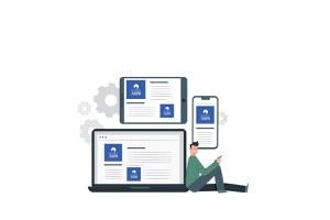 Transizione digitale: impennata dei certificati anagrafici online