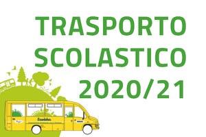 Trasporto scolastico, servizio confermato e riconfigurato in base alle misure anti-Covid