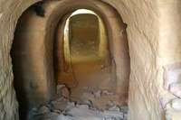 Tre nuove grotte scoperte nel centro storico di Santarcangelo