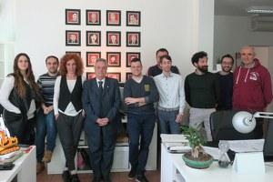 Tre nuovi professionisti allo spazio coworking ZonaMoka di via Montevecchi