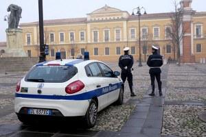 Una domenica di intenso lavoro per gli agenti della Polizia locale dell'Unione Valmarecchia