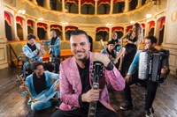 Venerdì 30 luglio a Santarcangelo Balamondo World Music, incontro fra tradizioni musicali dedicato a Raoul Casadei
