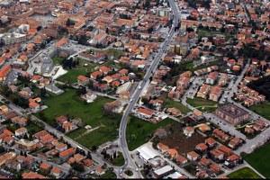 Via Emilia, dal 26 aprile interventi di asfaltatura in vista del passaggio del Giro d'Italia