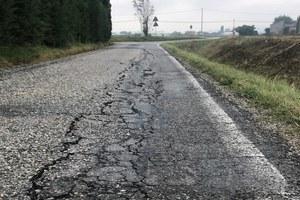 Via Gaudenzi, da domani i lavori di manutenzione straordinaria su un tratto di 300 metri